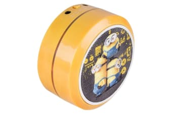 Despicable Me Minions Portable Speaker 3.5
