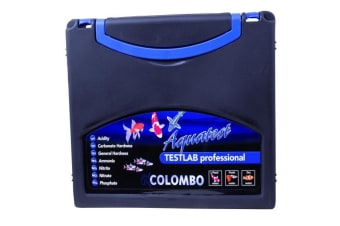 Colombo Pond Test Lab (May Vary) (One Size)