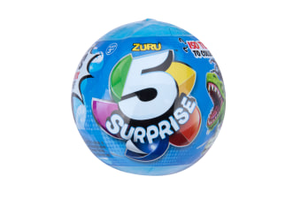 5 Surprise Boys Series 2
