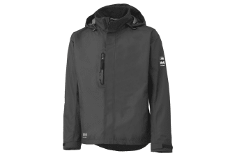 Helly Hansen Mens Haag Jacket (Dark Grey)