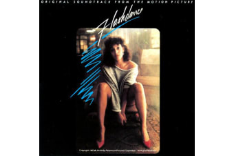 Various ‎– Flashdance (Original Soundtrack From The Motion Picture) NEW SEALED