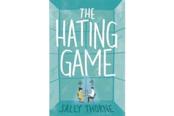 The Hating Game - 'Warm, witty and wise' The Daily Mail