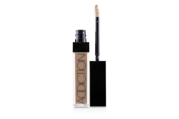 ADDICTION Lip Gloss Pure - # 019 (Vanilla Break) (Unboxed) 5.5g/0.19oz