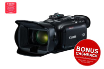 Canon Full HD Compact Professional Video Camera (XA30)