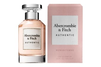 Authentic Woman for Women EDP 100ml