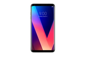 LG V30+ - H930DS (128GB, Aurora Black)