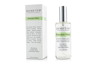 Demeter Honeydew Melon Cologne Spray 120ml