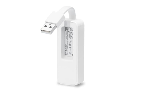 TP-Link USB 100Mbps 2.0 Ethernet Network Adapter (TL-UE200)