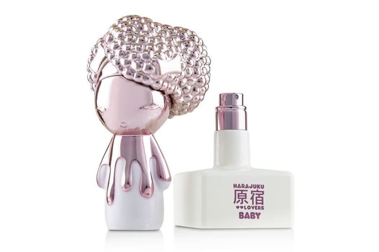 Harajuku Lovers Pop Electric Baby Eau De Parfum Spray 30ml