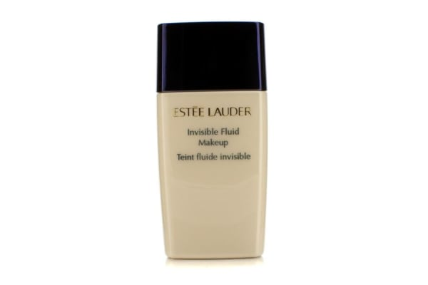 Estee Lauder Invisible Fluid Makeup - # 3WN0 (30ml/1oz)