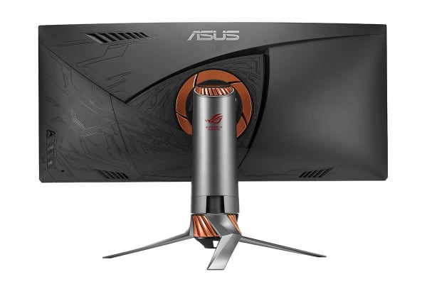"ASUS 34"" ROG Swift Ultra-wide QHD (3440x1440) 21:9 Gaming Monitor (PG348Q)"