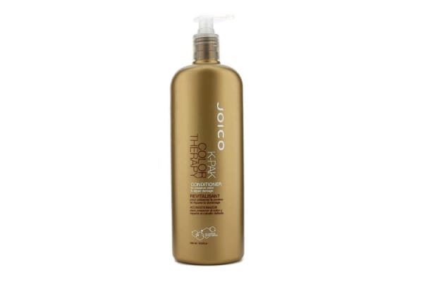 Joico K-Pak Color Therapy Conditioner - To Preserve Color & Repair Damage (New Packaging) (500ml/16.9oz)