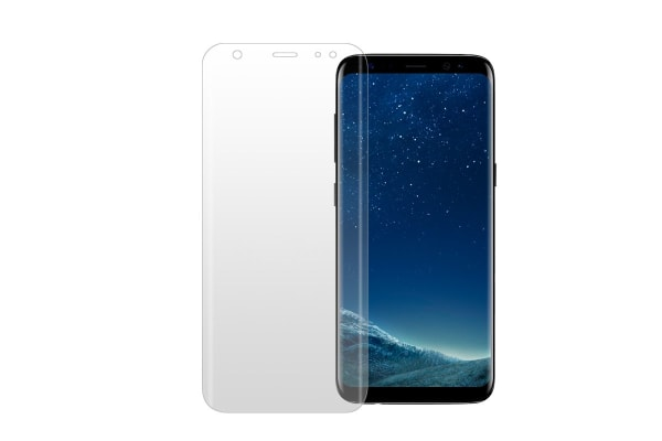 Screen Protector for Samsung Galaxy S8 Plus