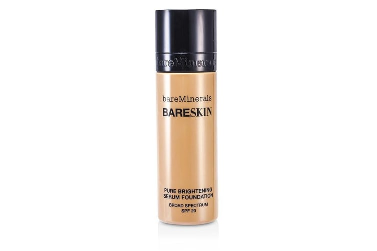 BareMinerals BareSkin Pure Brightening Serum Foundation SPF 20 - # 07 Bare Natural 30ml