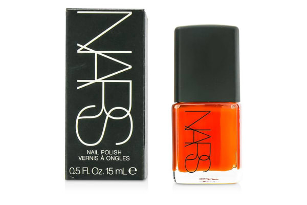 NARS Nail Polish - #Hunger (Mandarin Red) (15ml/0.5oz)
