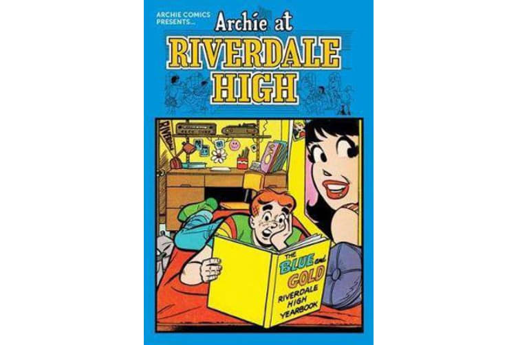 Archie At Riverdale High Vol. 1