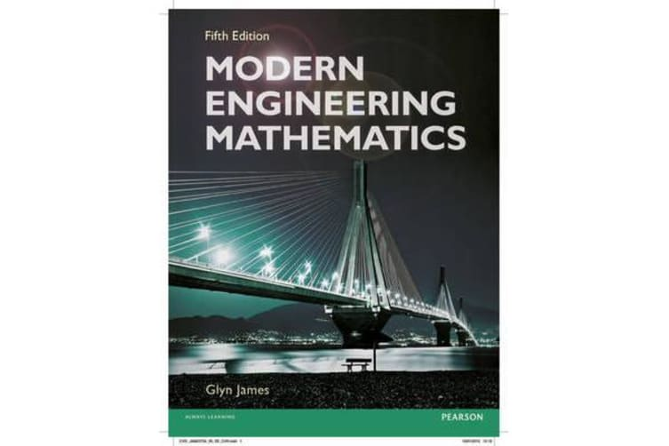 Modern Engineering Maths pack with MyMathLabGlobal