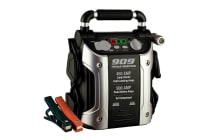 909 900 Amp Portable Powerstation with Jump Starter, Battery Booster & Air Compressor