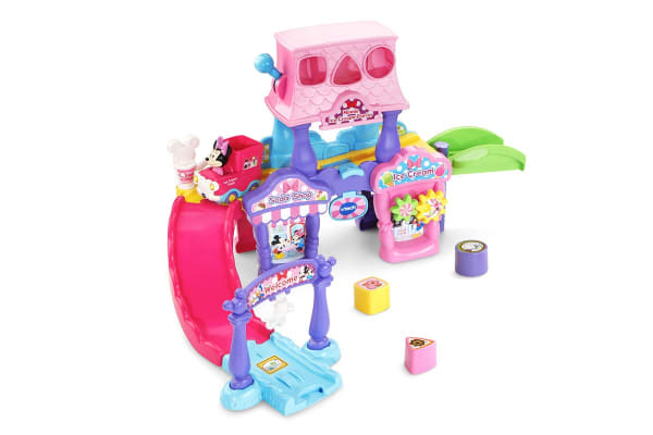 Vtech Toot-Toot Drivers Minney Ice Cream Parlour