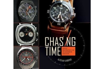 Chasing Time - Vintage Wristwatches for the Discerning Collector