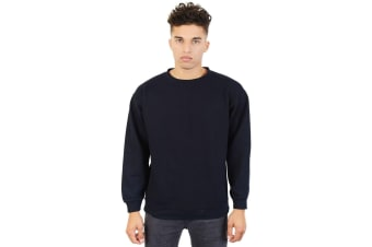 Absolute Apparel Mens Magnum Sweat (Navy)