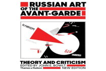 Russian Art of the Avant-Garde - Theory and Criticism