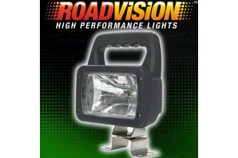 ROADVISION WORK LIGHT LAMP SPOT TRUCK 4WD UTE TRAY 12V 12 VOLT 55W WATT WL3401