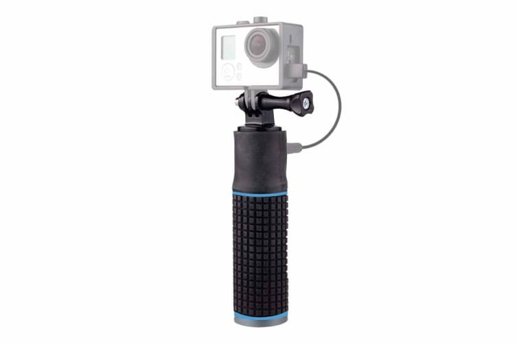 Vivitar Compact Power Grip for GoPro or Action Cameras (VIV-APM-7582)