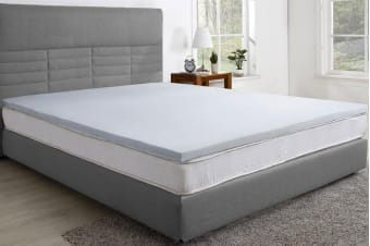 gel mattress target cool size memory topper museosdemolina queen info foam