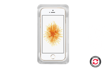 Apple iPhone SE Refurbished (16GB, Gold) - A Grade