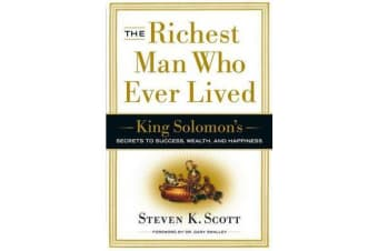 Richest Man Who Ever Lived