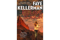 Killing Season - A Gripping Serial Killer Thriller You Won't be Able to Put Down!