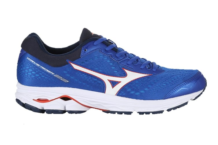 Mizuno WAVE RIDER 22 (Mens, Size 9) J1GC183107
