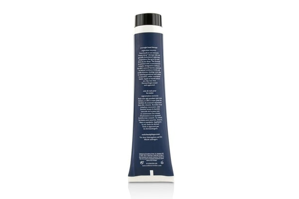 Crabtree & Evelyn Rosewater Overnight Hand Therapy 75g/2.6oz
