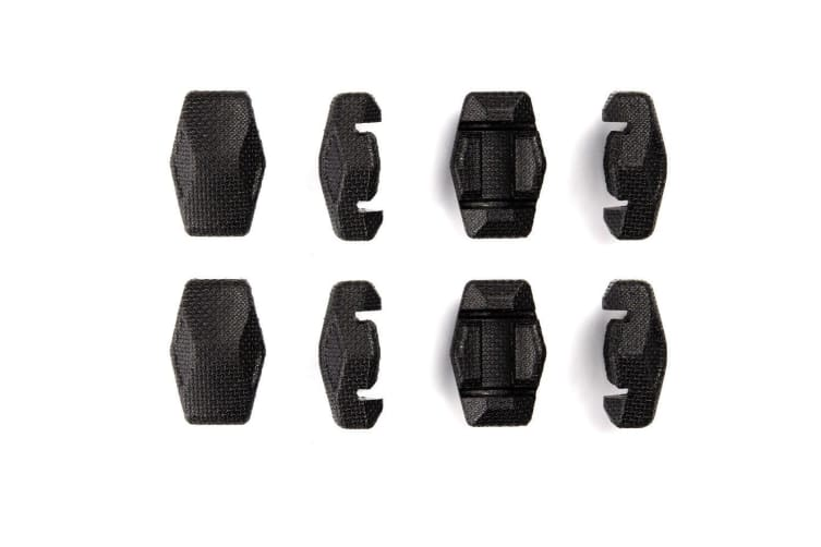 8pc Replacement Bumper Pack/Set for ROVA A10 Flying Selfie Drone Video Camera