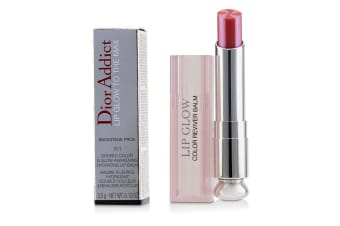 Christian Dior Dior Addict Lip Glow To The Max - # 201 Pink 3.5g/0.12oz