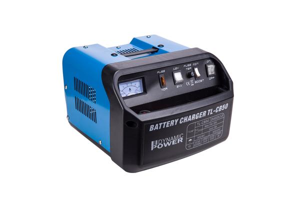 12V/24V 30A Car Battery Charger