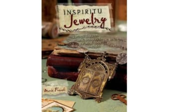 Inspiritu Jewelry - Earrings, Bracelets & Necklaces for the Mind, Body and Spirit