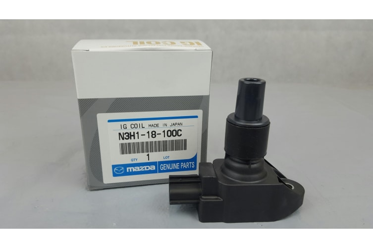 New Genuine Mazda RX-8 Ignition Coil RX8 2003 - 2013 N3H118100C