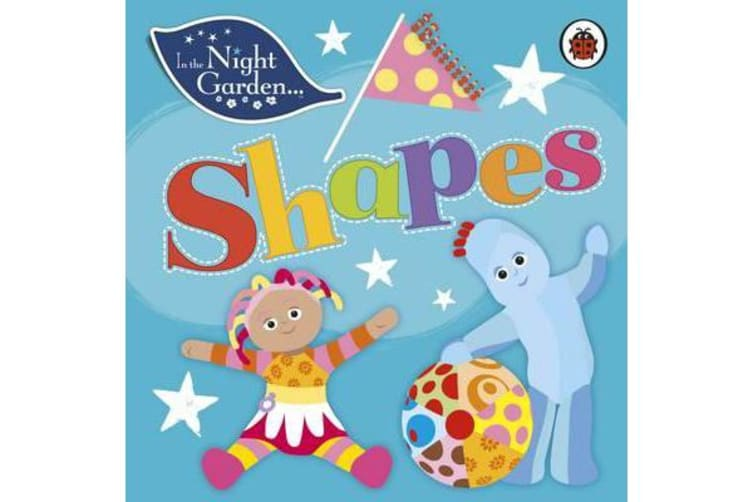 In the Night Garden - Shapes