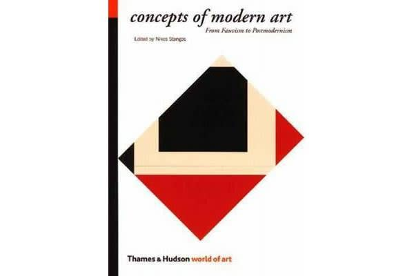 Concepts of Modern Art - From Fauvism to Postmodernism