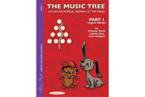 The Music Tree English Edition Student's Book - Part 1 -- A Plan for Musical Growth at the Piano
