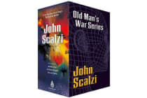 Old Man's War Boxed Set I - Old Man's War, the Ghost Brigades, the Last Colony