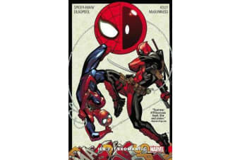 Spider-man/deadpool Vol. 1 - Isn't It Bromantic