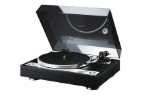 Onkyo Direct Drive Turntable with Arm & Cartridge (CP-1050) Data Sheet