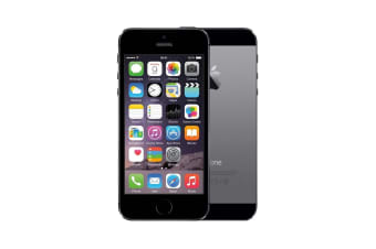Apple iPhone 5s 16GB Space Grey - Refurbished Good Grade