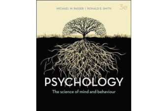 VALUE PACK - PSYCHOLOGY + CONNECT