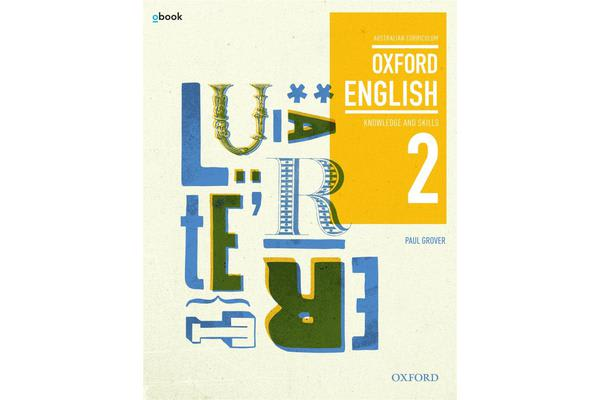 Oxford English 2 Knowledge and Skills Ac Student Book + Obook Assess