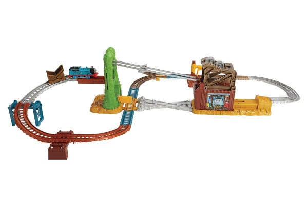 Thomas & Friends Trackmaster Cable Bridge Set