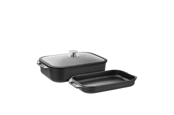 Pyrolux Induction HA+ Roast & Grill 3pc Set